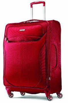 Samsonite Luggage Lift Spinner 25 Suitcases, Red, One Size Samsonite http://www.amazon.com/dp/B00GZP4O6U/ref=cm_sw_r_pi_dp_tXLzvb1MZMA83