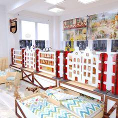 Дизайн проект детского сада с кроватью-подиумом группы Германия от мебельной компании Автограф Bar Cart, Furniture, Home Decor, Dessert Table, Interior Design, Home Interior Design, Arredamento, Home Decoration, Decoration Home