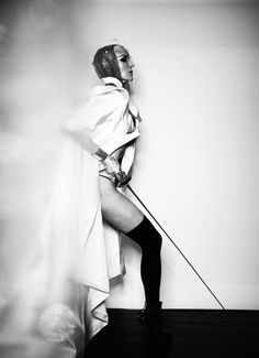 Daphne Guinness - Style Icon: