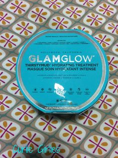 Review: GlamGlow THIRSTYMUD Hydrating Treatment