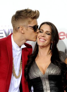 Justin Bieber's Mom & Dad Need To Be His Parents, Not His Friends