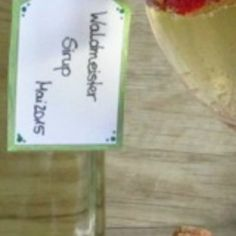 Gastbeitrag: Waldmeistersirup und Maibowle mit Erdbeeren von Mario-Kaps