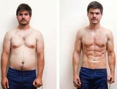 An Essential Guide To Losing Weight For Men & LIFESTYLE BY PS
