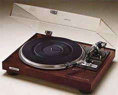 Pioneer PL-1050W 1979
