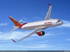 Indian Market Requires 1600+ Aircraft – Airbus