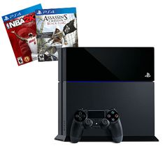 Win an XBox One®, PS4®, and more!