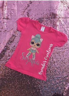 Fast Shipping !! Lol Suprise Birthday Shirt - Lol Birthday Shirt - Lol Birthday Outfit - Lol Birthday Tutu