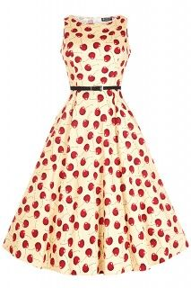 Audrey Hepburn Dresses : Retro, 1950's Style Dresses from Lady Vintage