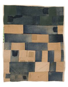 I started quilting after visiting a Susana Allen Hunter exhibit at the Henry Ford a few years ago.  Inspiration!
