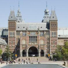Rijksmuseum - Rijksmuseum