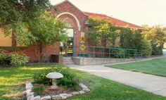 Thomas Place Community Center