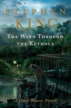Review of The Wind Through the Keyhole by Stephen King.  10 / 10 - http://jreadinglife.blogspot.com/2017/03/the-wind-through-keyhole-by-stephen-king.html