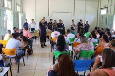 INFORMATIVO GERAL: 1º Seminário de Atendimento Pré-Hospitalar em Mont...