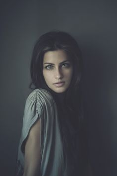 """Samantha"" by Matthew Priestley on Flickr - This photograph is incredible!"