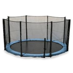 £23.95 TRAMPOLINE REPLACEMENT NET http://britishmums.com/dubai/shop/trampoline-replacement-net/