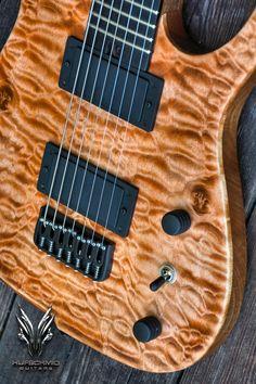 Hufschmid 7 string baritone Tantalum !  #hufschmid #luthier #luthiery #lutherie #woodporn #plectrum #sevenstring #woodworking #エレキギター #guitargear #guitarporn #montreuxjazz #handmadeguitars #ギター #guitartech #instaguitar #guitarbuilding #guitar #guitarist #guitartone #guitare #electricguitar #guitarboy #woodwork #guitarworld #吉他 ##tonewood #guitarbuilder #baritoneguitar