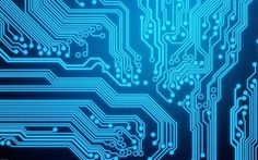 Wallpaper blue, background, circuit board images for desktop Electronics Projects, Photo Wallpaper, Hd Wallpaper, Web Design, Ex Machina, Lunar Chronicles, Original Wallpaper, Blue Wallpapers, Character Aesthetic