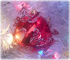Dr. Pepper Butterfly Ornament – AbsoluteJewelry