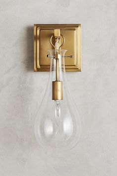 Slide View: 1: Sabine Sconce