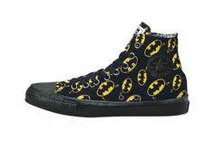 Love these batman chucks