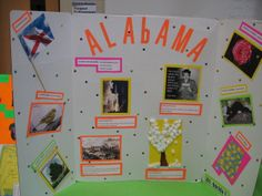 Alabama Landforms