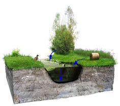Landgebruik 6 by Mieke Roth