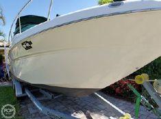 Used Sea Ray 290 Sundancer boats for sale - Boat Trader Small Boats For Sale, Pontoon Boats For Sale, Sea Ray Boat, Boat Dealer, Buy A Boat, Power Boats, Surfboard, Motor Boats, Surfboards