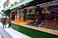 bastille artist market