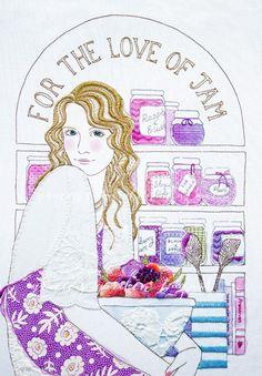 by Cassandra Riley, Gracie's Garden Bazaar