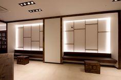 해나무 한의원 인테리어 Retail Interior Design, Spa Interior, Boutique Interior, Cafe Interior, Modern Interior Design, Interior Architecture, Chinese Interior, Japanese Interior, Zen Interiors