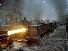 industrial photography; industrial photography