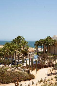 Airy Mexico Destination Wedding at Pueblo Bonito Holistic Resort