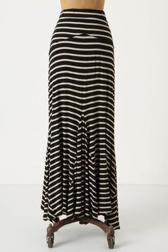 Anthropologie maxi skirt!