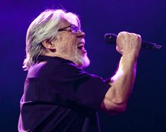 Bob Seger and the Silver Bullet Band visited Pittsburgh on Thursday, Jan. 22, 2015, for a show at Consol Energy Center. (Jack Fordyce     Trib Total Media)