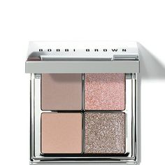 """""""BOBBI BROWN"""" Nude Eye Palette.  Subdued colors . Might try this one out this spring and summer!"""
