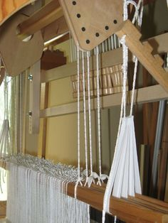 Damask Pulleys