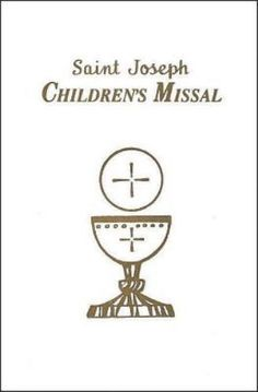 St. Joseph Children's Missal for Girls (1977, Hardcover) 899428053 | eBay