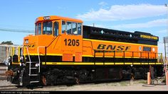(HH20B).   Converted GG20B  2,000 hp rated hydrogen  fuel cell  hybrid locomotive. Engines: 1- 250kW fuel cell plus battery bank, B-B GP-type frame.