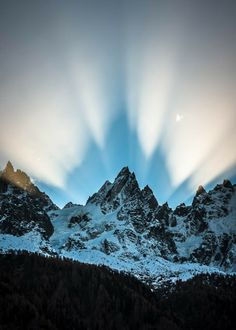 Chamonix in France | See More Pictures | #SeeMorePictures