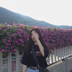 Korean Aesthetic, Aesthetic Photo, Aesthetic Girl, Ulzzang Korean Girl, Cute Korean Girl, Asian Girl, Ulzzang Fashion, Korean Fashion, Korean Photo