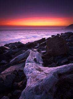 Drifter - Malibu by Joe Capra | Scientifantastic www.scientifantas...
