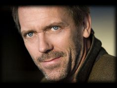William Talbot - Callista's Uncle (Hugh Laurie)