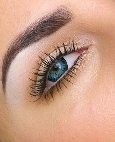 Little Kiva - natural eye