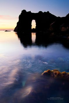 El Arco del Rey, Cabo de Palos, Cartagena, Murcia, Spain Wonders Of The World, Top Of The World, Spain And Portugal, Andalucia, Alicante, Spain Travel, Cool Places To Visit, Valencia, Europe