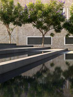 Pictures - Hariri Memorial Garden - Architizer