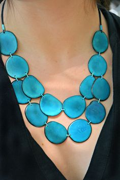 Did you know that there is a wonderful natural alternative to Ivory?  Check out our new Tagua Nut Collection! http://www.oneworldfairtrade.net/collections/tagua-nut-collection #tagua #ivory #sustainable #jewelry #necklace #fairtrade #ethicalfashion