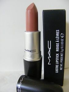 MAC HUG ME LIPSTICK ...I PUT THIS ON FIRST THEN THE LUST LIPGLASS