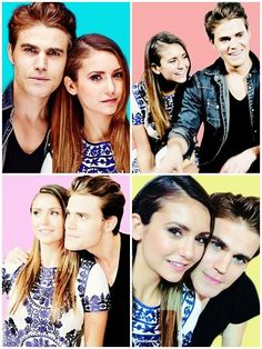 Paul and Nina CC