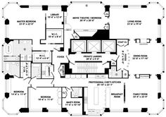 Rehabbed Real Estate Titan Tired of His Renovation - Floorplan Porn - Curbed NY