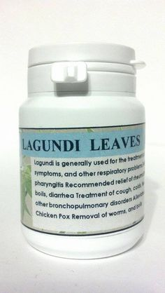 Pure Lagundi Leaves 90 Capsules  Organic  #CMA Chicken Pox, Beauty Products, Pure Products, Health And Beauty, Leaves, Organic, Cosmetics, Products